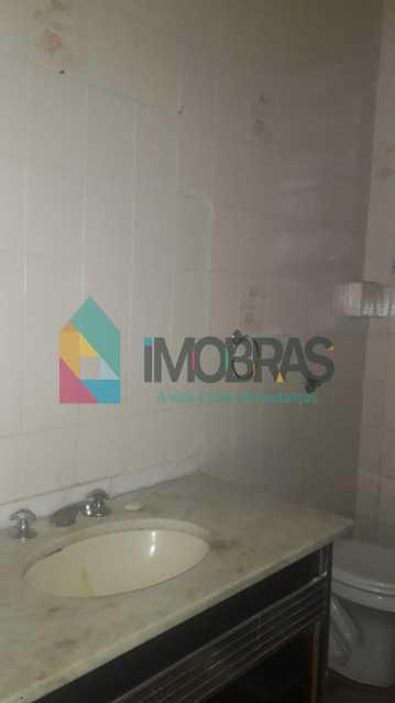 12 - Apartamento Humaitá, IMOBRAS RJ,Rio de Janeiro, RJ À Venda, 3 Quartos, 75m² - BOAP30335 - 13