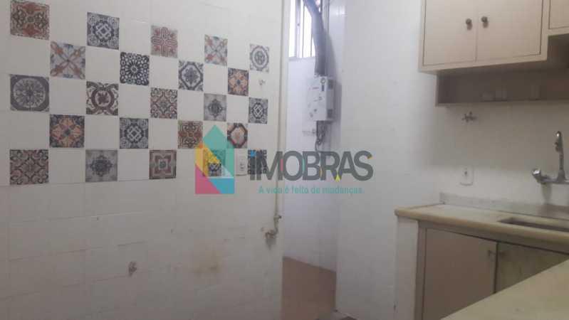 14 - Apartamento Humaitá, IMOBRAS RJ,Rio de Janeiro, RJ À Venda, 3 Quartos, 75m² - BOAP30335 - 15