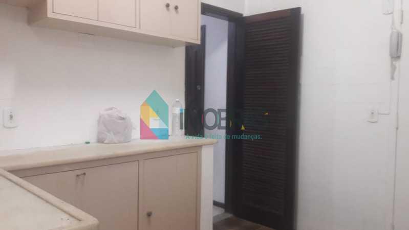 15 - Apartamento Humaitá, IMOBRAS RJ,Rio de Janeiro, RJ À Venda, 3 Quartos, 75m² - BOAP30335 - 16