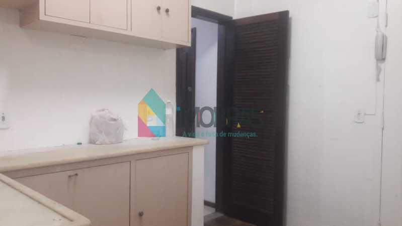 16 - Apartamento Humaitá, IMOBRAS RJ,Rio de Janeiro, RJ À Venda, 3 Quartos, 75m² - BOAP30335 - 17
