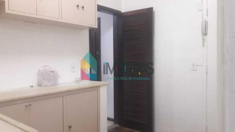 17 - Apartamento Humaitá, IMOBRAS RJ,Rio de Janeiro, RJ À Venda, 3 Quartos, 75m² - BOAP30335 - 18