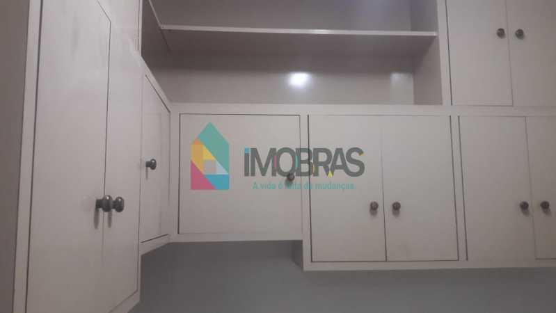 18 - Apartamento Humaitá, IMOBRAS RJ,Rio de Janeiro, RJ À Venda, 3 Quartos, 75m² - BOAP30335 - 19