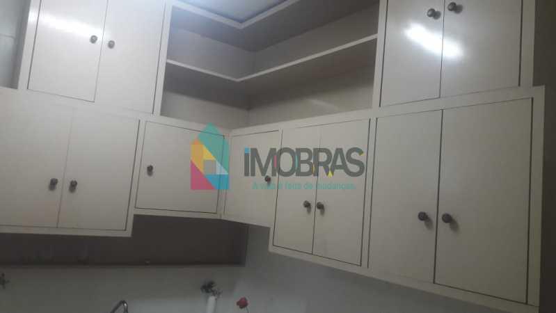 19 - Apartamento Humaitá, IMOBRAS RJ,Rio de Janeiro, RJ À Venda, 3 Quartos, 75m² - BOAP30335 - 20