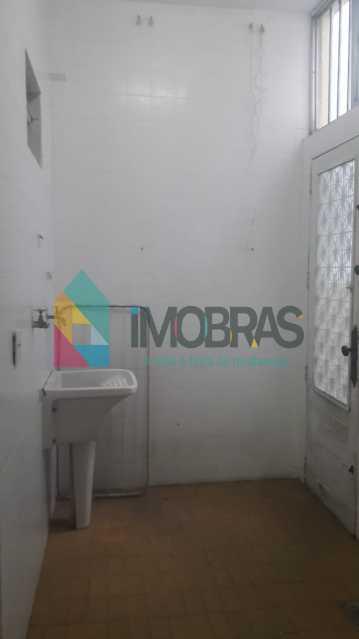 21 - Apartamento Humaitá, IMOBRAS RJ,Rio de Janeiro, RJ À Venda, 3 Quartos, 75m² - BOAP30335 - 22