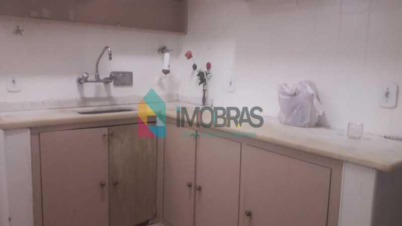 22 - Apartamento Humaitá, IMOBRAS RJ,Rio de Janeiro, RJ À Venda, 3 Quartos, 75m² - BOAP30335 - 23