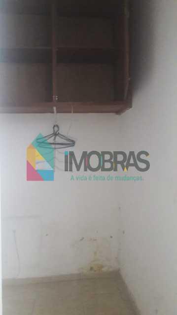 24 - Apartamento Humaitá, IMOBRAS RJ,Rio de Janeiro, RJ À Venda, 3 Quartos, 75m² - BOAP30335 - 25