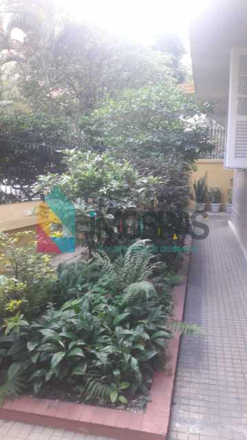 25 - Apartamento Humaitá, IMOBRAS RJ,Rio de Janeiro, RJ À Venda, 3 Quartos, 75m² - BOAP30335 - 28