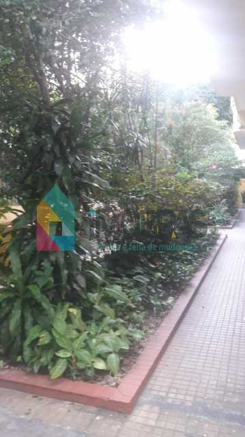 26 - Apartamento Humaitá, IMOBRAS RJ,Rio de Janeiro, RJ À Venda, 3 Quartos, 75m² - BOAP30335 - 29