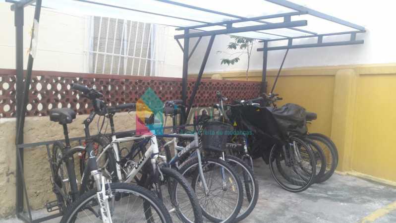 27 - Apartamento Humaitá, IMOBRAS RJ,Rio de Janeiro, RJ À Venda, 3 Quartos, 75m² - BOAP30335 - 26