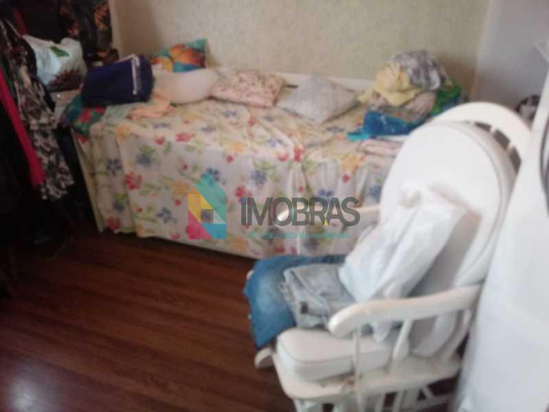 7c6c670c-2605-493c-ba21-a7f6d3 - Apartamento à venda Rua Amoroso Lima,Cidade Nova, Rio de Janeiro - R$ 630.000 - CPAP30696 - 17