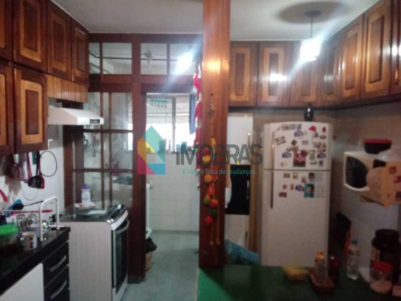 7fd4f331-0b2f-47c4-830b-2afd4d - Apartamento à venda Rua Amoroso Lima,Cidade Nova, Rio de Janeiro - R$ 630.000 - CPAP30696 - 20