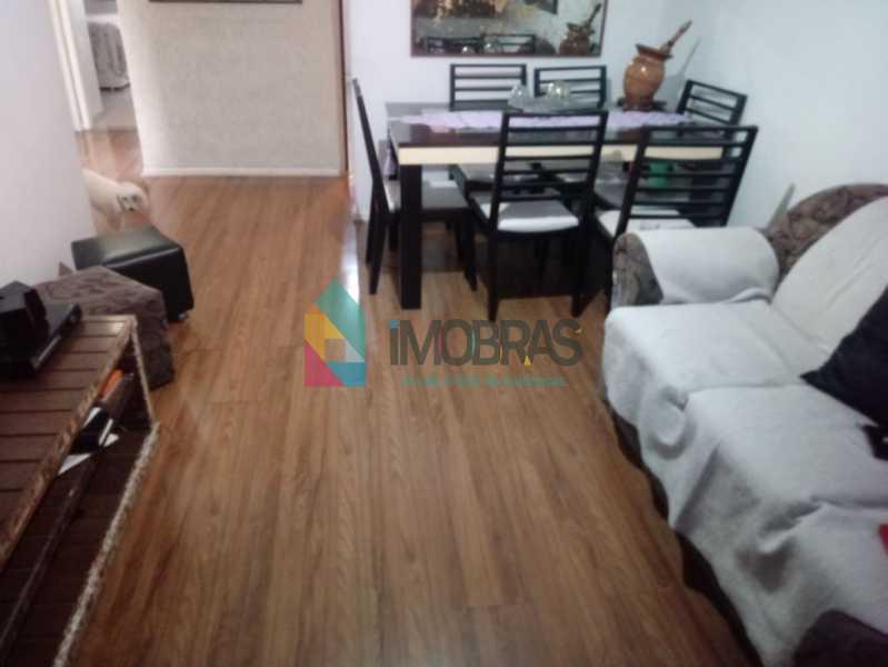 40f0cf4c-11bd-4ab1-8d08-e89f90 - Apartamento à venda Rua Amoroso Lima,Cidade Nova, Rio de Janeiro - R$ 630.000 - CPAP30696 - 4
