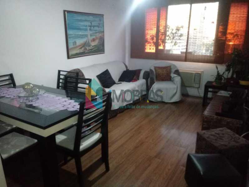 bc0b0ccf-0cf6-4cef-a284-f3fc50 - Apartamento à venda Rua Amoroso Lima,Cidade Nova, Rio de Janeiro - R$ 630.000 - CPAP30696 - 5