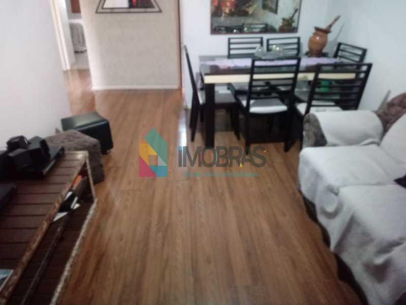 bc7fc62b-dda1-4fc3-b133-1f1a27 - Apartamento à venda Rua Amoroso Lima,Cidade Nova, Rio de Janeiro - R$ 630.000 - CPAP30696 - 6