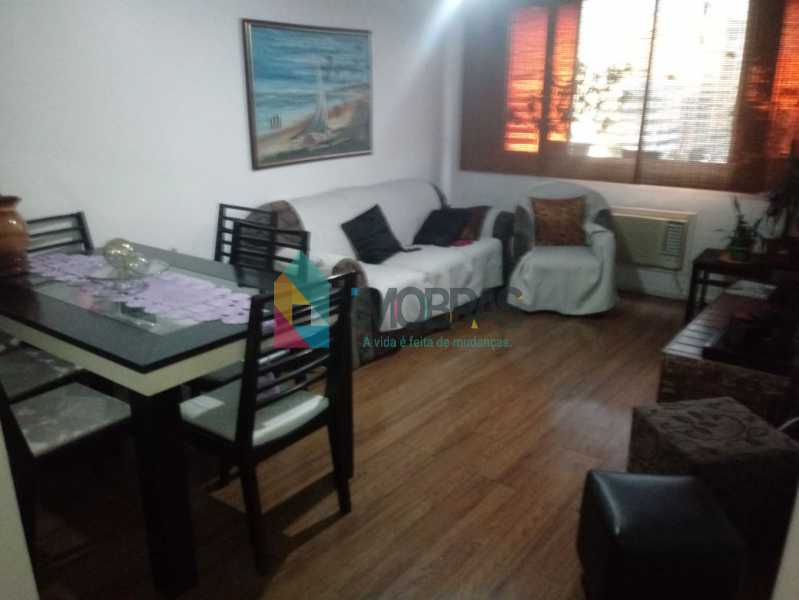 c747566b-ca85-4a48-bc02-9ecddc - Apartamento à venda Rua Amoroso Lima,Cidade Nova, Rio de Janeiro - R$ 630.000 - CPAP30696 - 3