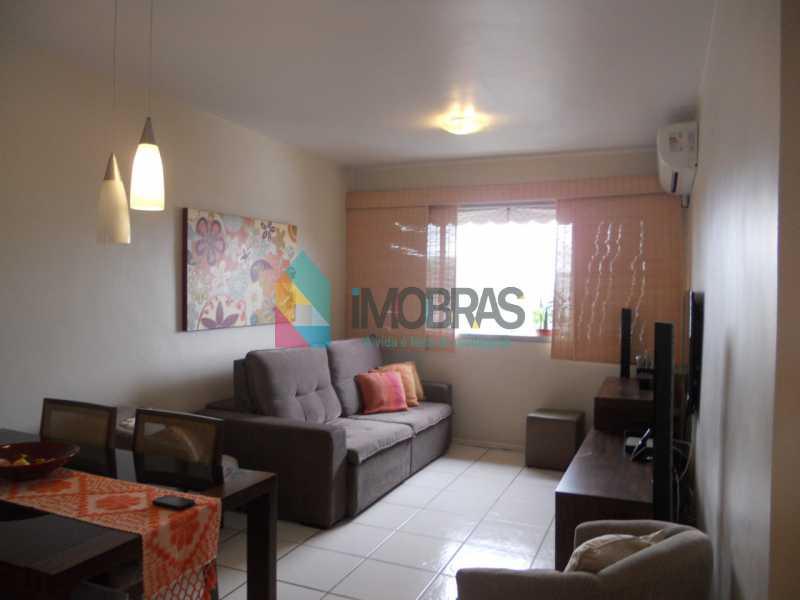 thumbnail_1105-10 - Apartamento Rua Amoroso Lima,Cidade Nova,Rio de Janeiro,RJ À Venda,3 Quartos,80m² - CPAP30697 - 1