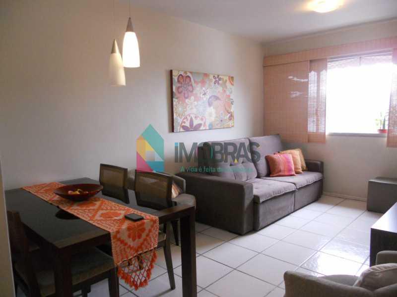 thumbnail_1105-11 - Apartamento Rua Amoroso Lima,Cidade Nova,Rio de Janeiro,RJ À Venda,3 Quartos,80m² - CPAP30697 - 5