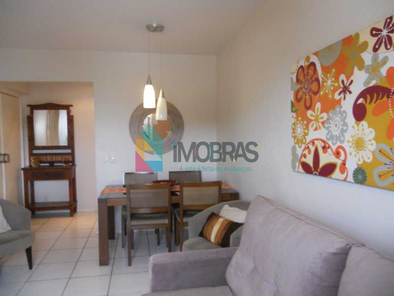 thumbnail_1105-12 - Apartamento Rua Amoroso Lima,Cidade Nova,Rio de Janeiro,RJ À Venda,3 Quartos,80m² - CPAP30697 - 4