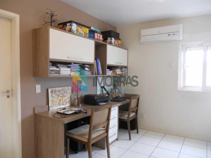 thumbnail_1105-13 - Apartamento Rua Amoroso Lima,Cidade Nova,Rio de Janeiro,RJ À Venda,3 Quartos,80m² - CPAP30697 - 7