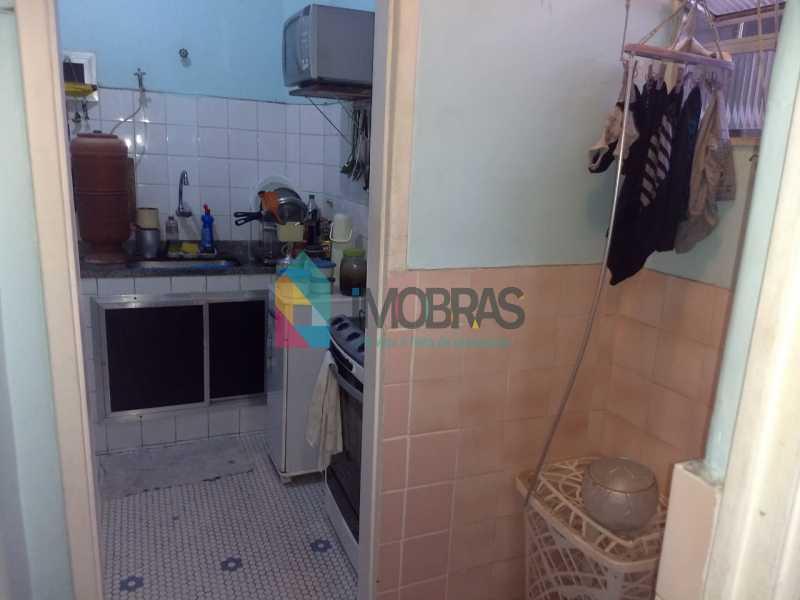 4 - Apartamento 2 quartos para alugar Botafogo, IMOBRAS RJ - R$ 2.400 - BOAP20427 - 13