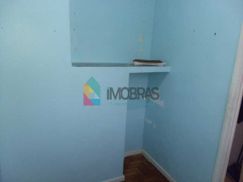 5 - Apartamento 2 quartos para alugar Botafogo, IMOBRAS RJ - R$ 2.400 - BOAP20427 - 15