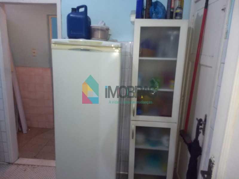 9 - Apartamento 2 quartos para alugar Botafogo, IMOBRAS RJ - R$ 2.400 - BOAP20427 - 14