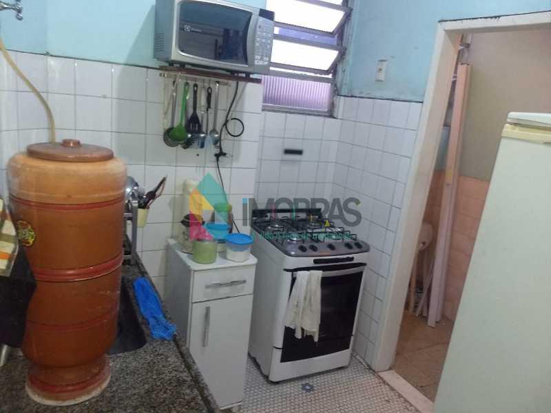 10 - Apartamento 2 quartos para alugar Botafogo, IMOBRAS RJ - R$ 2.400 - BOAP20427 - 11
