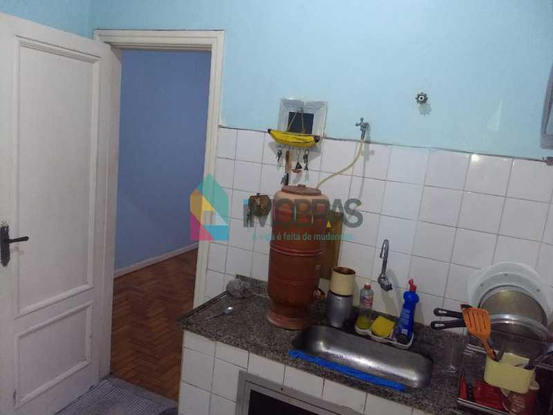 11 - Apartamento 2 quartos para alugar Botafogo, IMOBRAS RJ - R$ 2.400 - BOAP20427 - 12