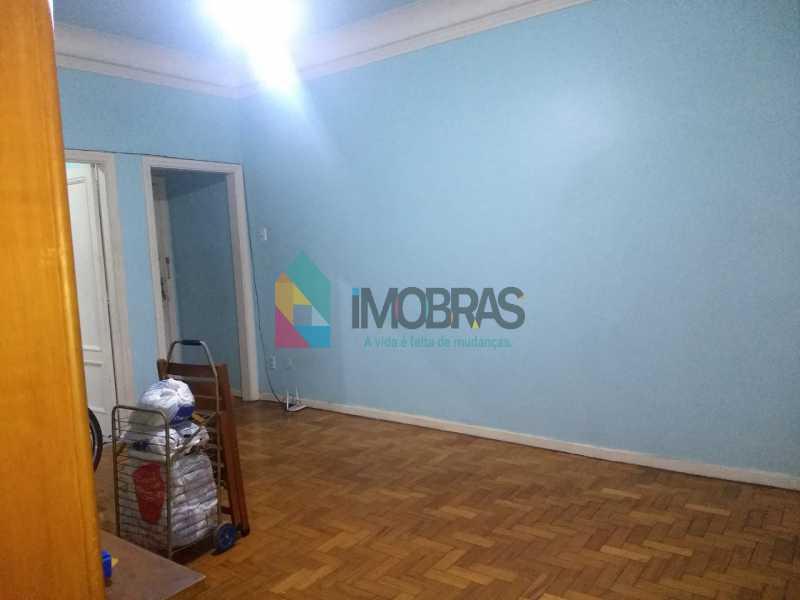 14 - Apartamento 2 quartos para alugar Botafogo, IMOBRAS RJ - R$ 2.400 - BOAP20427 - 3