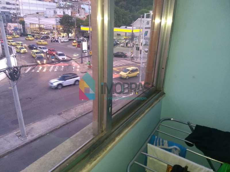 15 - Apartamento 2 quartos para alugar Botafogo, IMOBRAS RJ - R$ 2.400 - BOAP20427 - 18