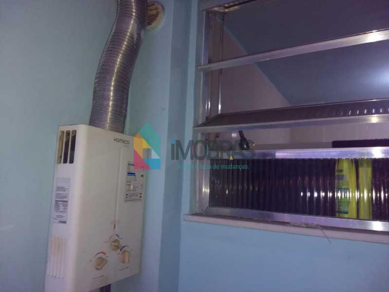 16 - Apartamento 2 quartos para alugar Botafogo, IMOBRAS RJ - R$ 2.400 - BOAP20427 - 19