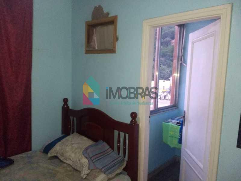 18 - Apartamento 2 quartos para alugar Botafogo, IMOBRAS RJ - R$ 2.400 - BOAP20427 - 7