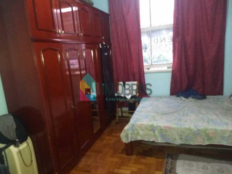 19 - Apartamento 2 quartos para alugar Botafogo, IMOBRAS RJ - R$ 2.400 - BOAP20427 - 6