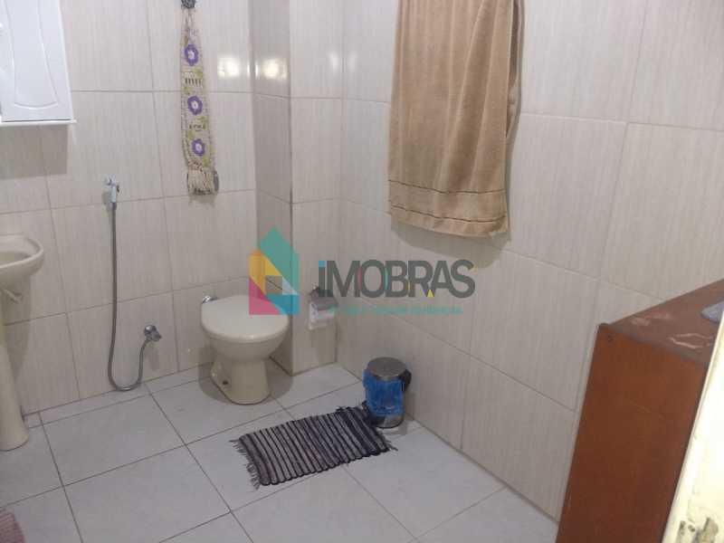 22 - Apartamento 2 quartos para alugar Botafogo, IMOBRAS RJ - R$ 2.400 - BOAP20427 - 17