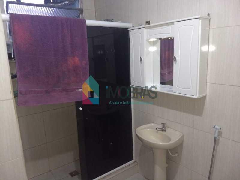 23 - Apartamento 2 quartos para alugar Botafogo, IMOBRAS RJ - R$ 2.400 - BOAP20427 - 20