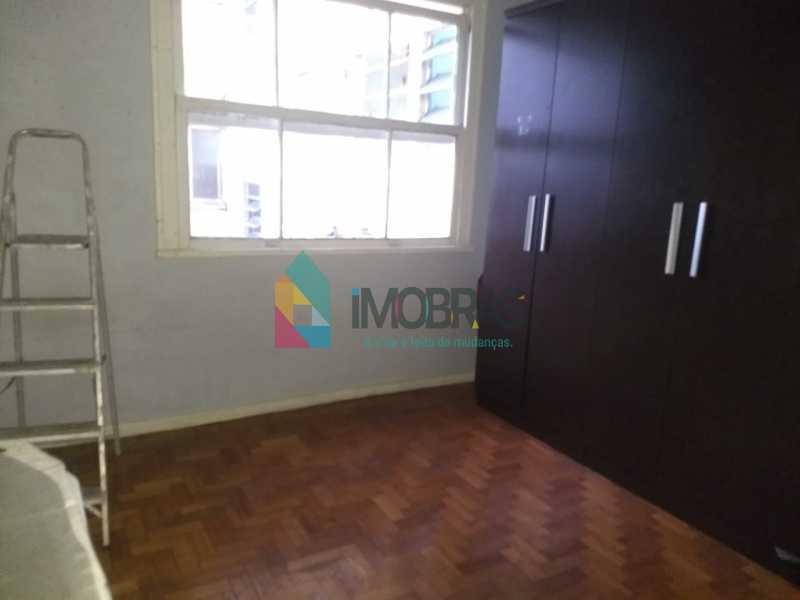 24 - Apartamento 2 quartos para alugar Botafogo, IMOBRAS RJ - R$ 2.400 - BOAP20427 - 9