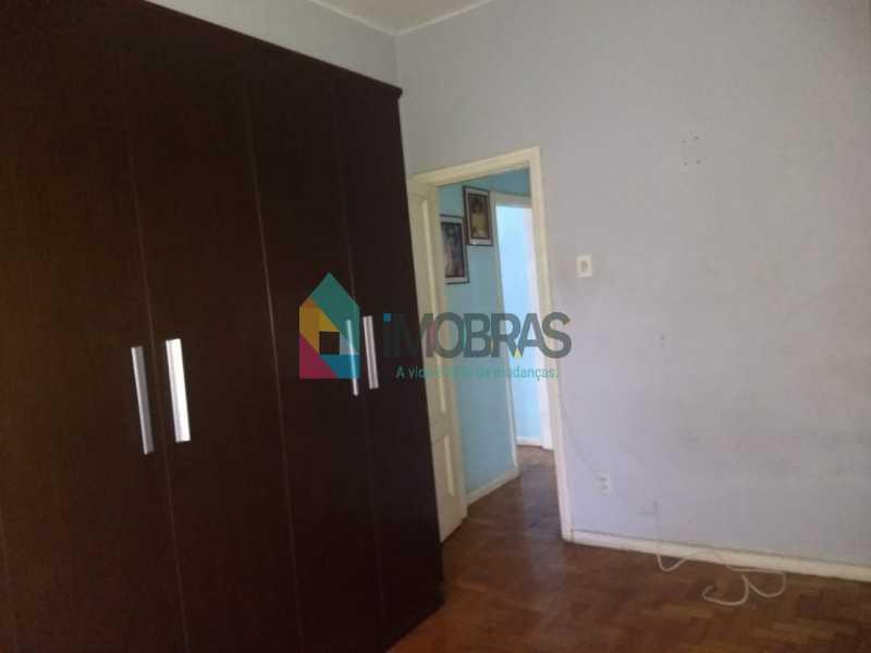 25 - Apartamento 2 quartos para alugar Botafogo, IMOBRAS RJ - R$ 2.400 - BOAP20427 - 10
