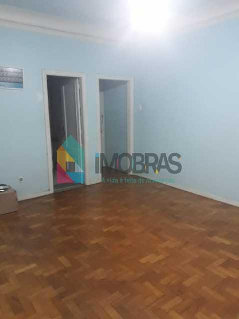 226e082f-8ada-4f5e-b63c-c0dcd6 - Apartamento 2 quartos para alugar Botafogo, IMOBRAS RJ - R$ 2.400 - BOAP20427 - 4