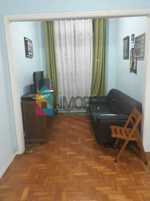f747ec9b-91ec-4a10-94ee-20e9a6 - Apartamento 2 quartos para alugar Botafogo, IMOBRAS RJ - R$ 2.400 - BOAP20427 - 1