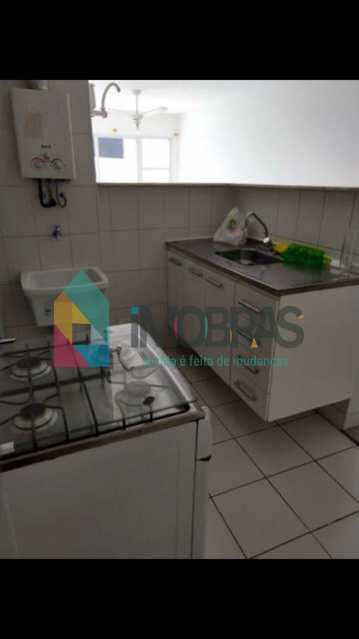 RIAII - Apartamento 1 quarto à venda Centro, IMOBRAS RJ - R$ 620.000 - BOAP10262 - 12
