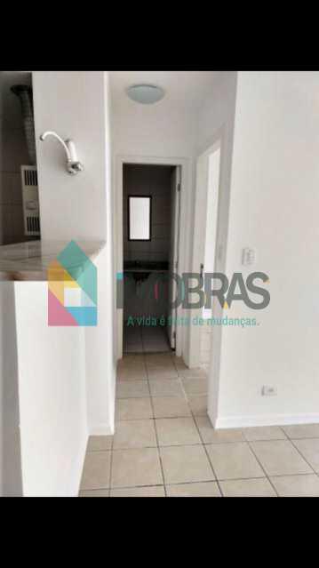 RIAIV - Apartamento 1 quarto à venda Centro, IMOBRAS RJ - R$ 620.000 - BOAP10262 - 8
