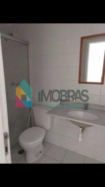 RIAV - Apartamento 1 quarto à venda Centro, IMOBRAS RJ - R$ 620.000 - BOAP10262 - 9