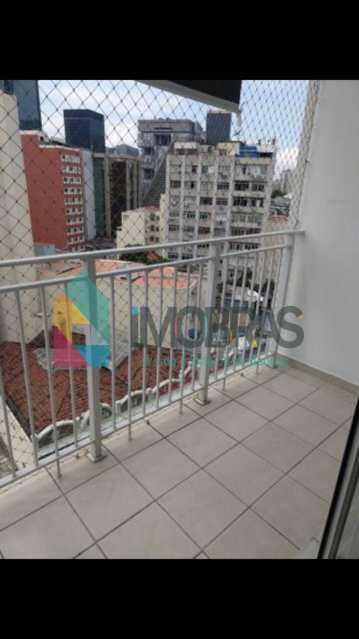 RIAVI - Apartamento 1 quarto à venda Centro, IMOBRAS RJ - R$ 620.000 - BOAP10262 - 5