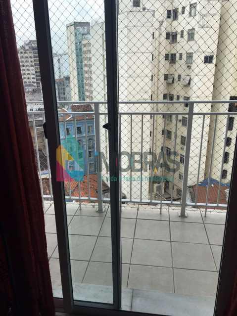 RIAVII - Apartamento 1 quarto à venda Centro, IMOBRAS RJ - R$ 620.000 - BOAP10262 - 21