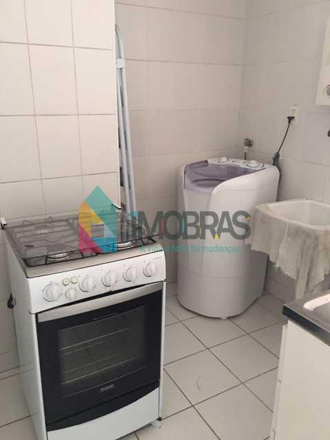 RIAX - Apartamento 1 quarto à venda Centro, IMOBRAS RJ - R$ 620.000 - BOAP10262 - 14