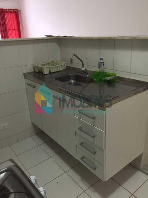 RIAXI - Apartamento 1 quarto à venda Centro, IMOBRAS RJ - R$ 620.000 - BOAP10262 - 10