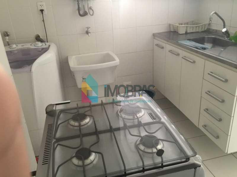 RIAXII - Apartamento 1 quarto à venda Centro, IMOBRAS RJ - R$ 620.000 - BOAP10262 - 13