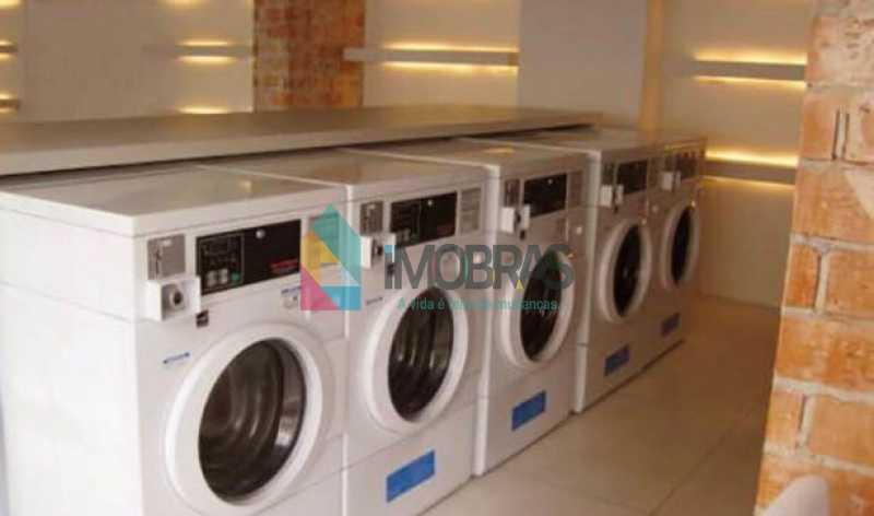 RIAXIX - Apartamento 1 quarto à venda Centro, IMOBRAS RJ - R$ 620.000 - BOAP10262 - 15
