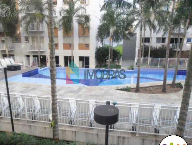RIAXVI - Apartamento 1 quarto à venda Centro, IMOBRAS RJ - R$ 620.000 - BOAP10262 - 17