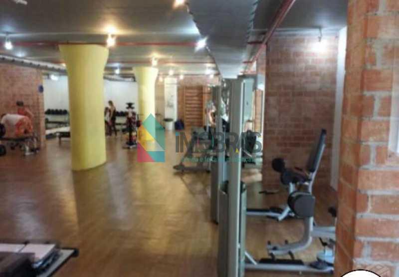 RIAXVII - Apartamento 1 quarto à venda Centro, IMOBRAS RJ - R$ 620.000 - BOAP10262 - 19
